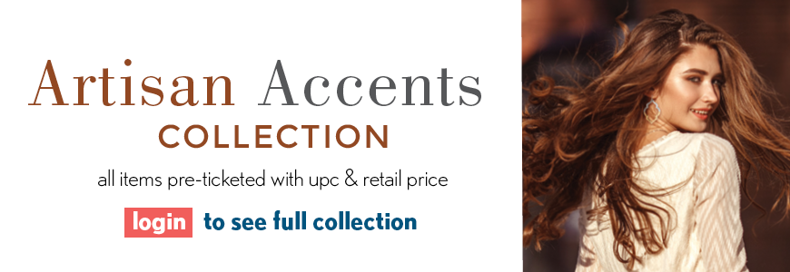 ARTISAN ACCENTS